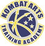 Kombat Logo-Retro!