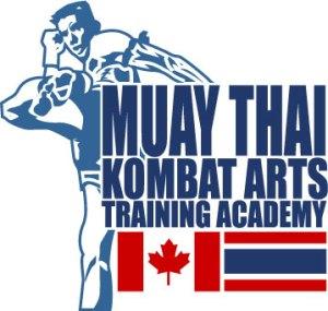 Muay Thai KATA